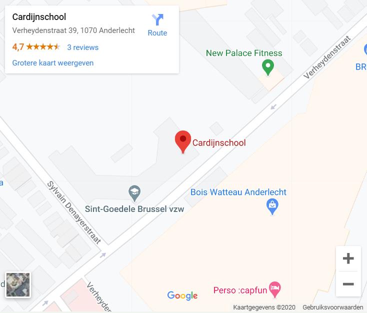 cardijn-map